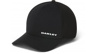 Oakley Silicon Bark 4.0 Kappe Trucker Cap Gr. L/XL black