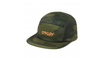 Oakley 5 Panel Cotton Camou Hat cap unisize core camo