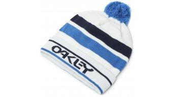 Oakley Beanie B1B logo (Striped) Beanie unisize white