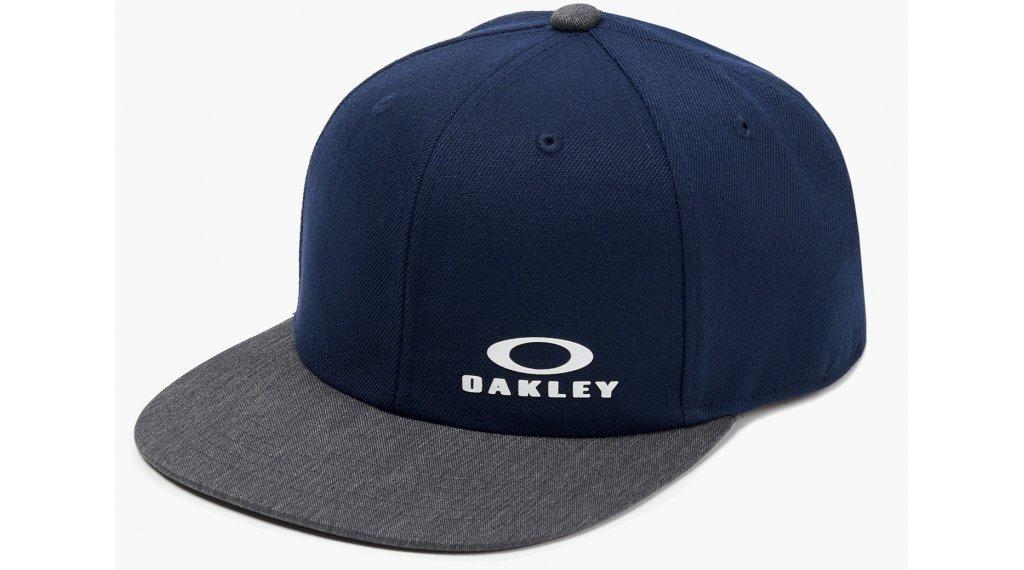 Oakley BG Snap Back Cap cap unisize fathom