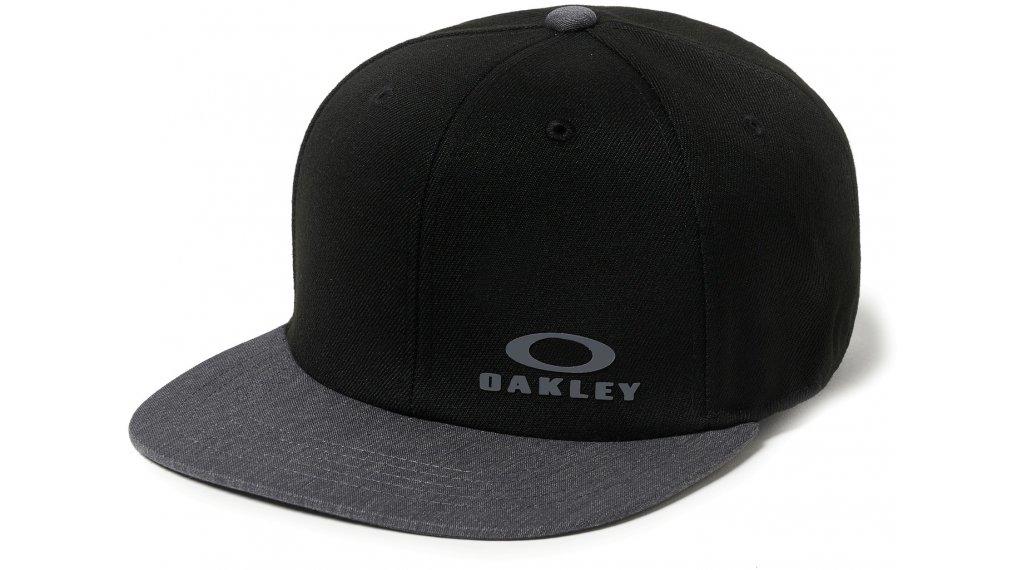 Oakley BG Snap Back Cap cap unisize blackout