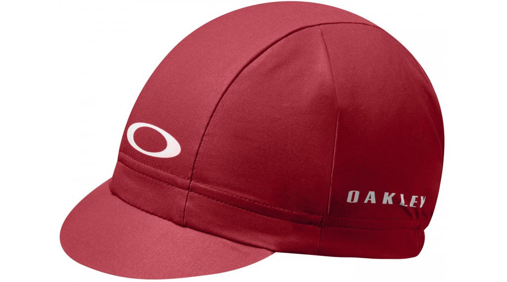 Oakley Cycling Cap Rennmütze 男士 型号 S/M vampirella
