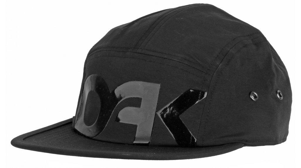 Oakley Mark Ii 5 Panel Hat gorro(-a) tamaño unisize blackout