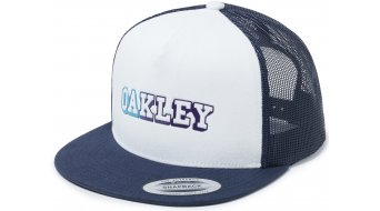 Oakley Mesh Gradient Kappe Gr. L/XL dark blue