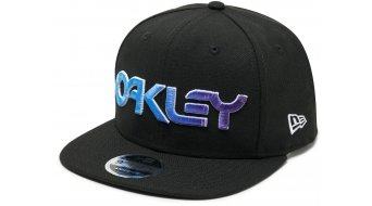 Oakley 6 Panel Gradient Hat Kappe Gr. M/L blackout