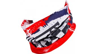 ONeal USA Multifunktionstuch Gr._unisize_white/blue/red