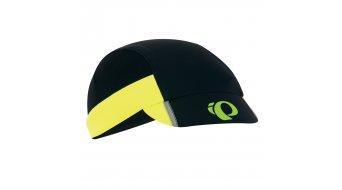 Pearl Izumi Transfer Kappe Cycling Cap Gr. unisize black/screaming yellow