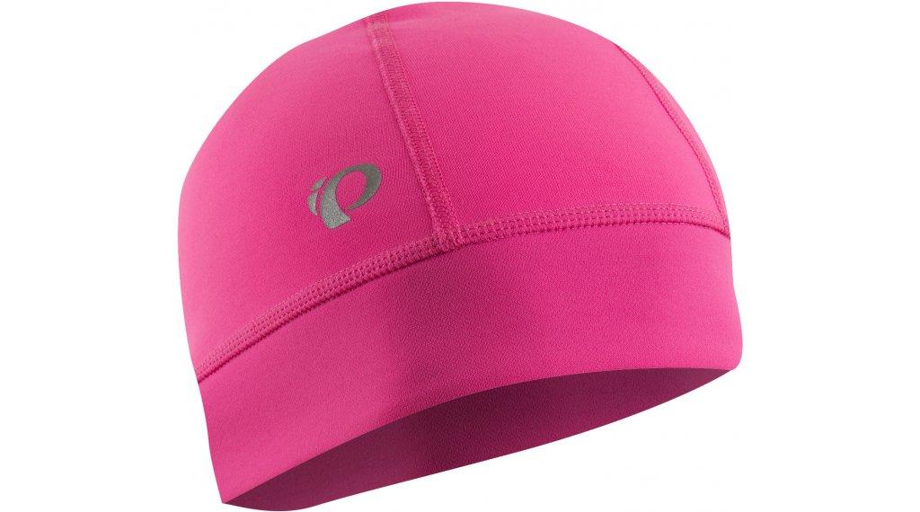 Pearl Izumi Thermal Run Mütze Gr. unisize screaming pink