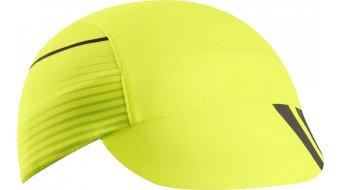 Pearl Izumi Transfer Cycling Rennčepice univerzální velikost black/s yellow diffuse