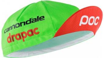 POC Cannondale Drapac Cap ondermuts unisize cannondale green