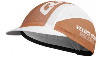 Q36.5 L1 Veloce Club Bolzano summer cap race cap unisize orange