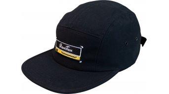 RaceFace Amped 5-panel cap size_ unisize _black