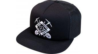 RaceFace Crest cap size_ unisize _black
