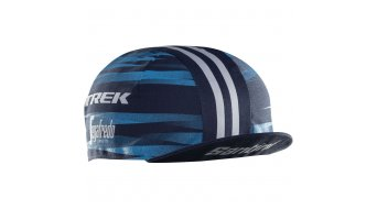 Santini Trek-Segafredo Team race cap ladies unisize dark blue