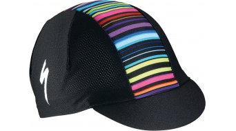 Specialized Cycling Cap Light Printed Stripes unisize