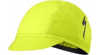Specialized Deflect UV Kappe Cycling Cap Gr. S/M neon yellow