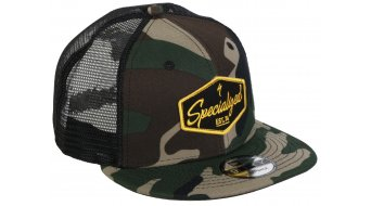 Specialized New Era 9Fifty Electro Snapback Hat unisize