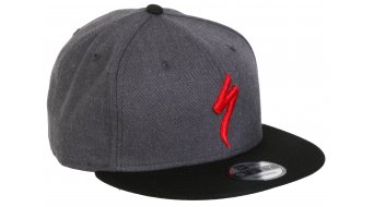 Specialized New Era Flat Brim S-Logo Cap Unisize