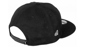 Specialized New Era Flat Brim S-logo Cap unisize black/white
