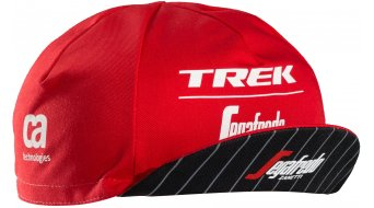 Sportful Trek-Segafredo Pro čepice Cycling Cap univerzální velikost red
