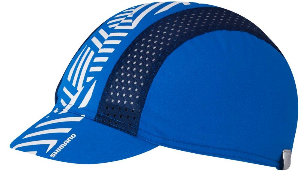 Shimano Racing Cap cap unisize blue