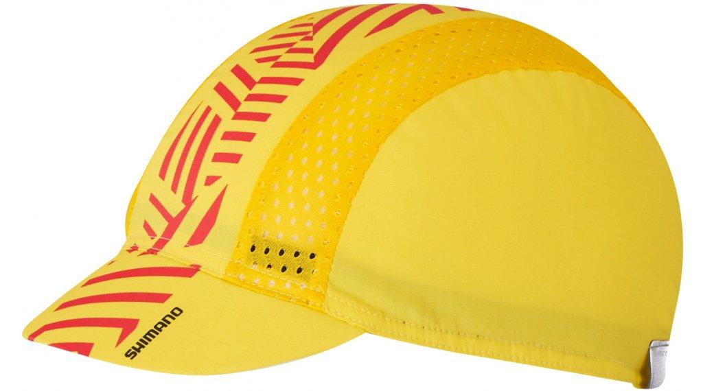 Shimano Racing Cap cap unisize yellow