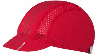 Shimano Racing Cap cap unisize red
