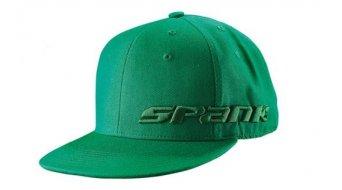 Spank Snapback cap green