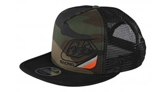 Troy Lee Designs Precision 2.0 Snapback kap(cap) heren unisize