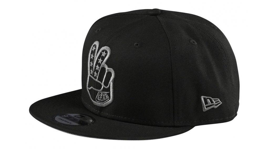 Troy Lee Designs Peace Sign cap men size  unisize  black