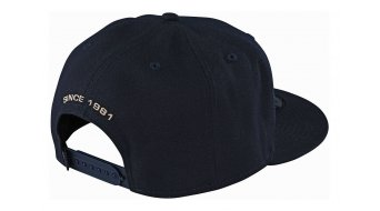 Troy Lee Designs Signature Snapback Kappe Herren Gr. unisize navy