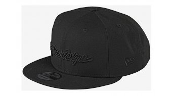 Troy Lee Designs Signature Snapback cap men unisize