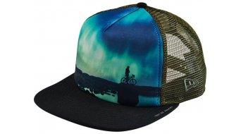 Troy Lee Designs Borealis cappellino mis. unisize military