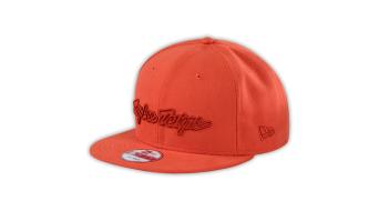 Troy Lee Designs Classic Signature Snapback cappellino uomini-cappellino osfa mod. 2017