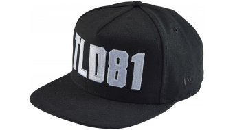 Troy Lee design Louder casquette taille unique black