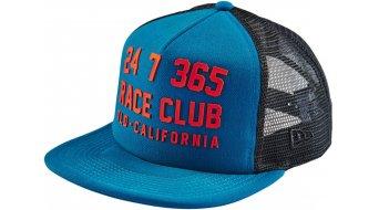 Troy Lee Designs Race Club cappellino mis. unisize blue