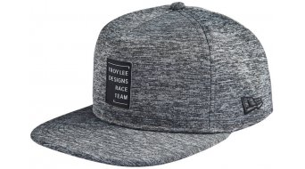 Troy Lee Designs Velocity cap unisize heather gray
