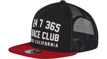 Troy Lee Designs Race Club Snapback cap size onesize red