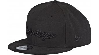Troy Lee Designs Signature Snapback Kappe unisize