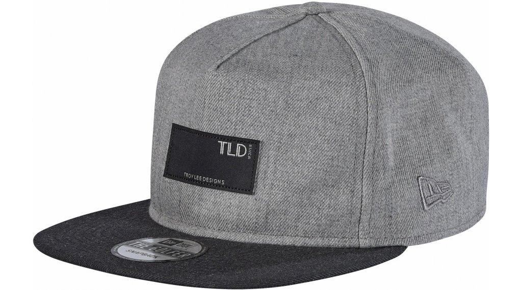 Troy Lee Designs speed Snapback cap size onesize gray 96cbe8e51b7