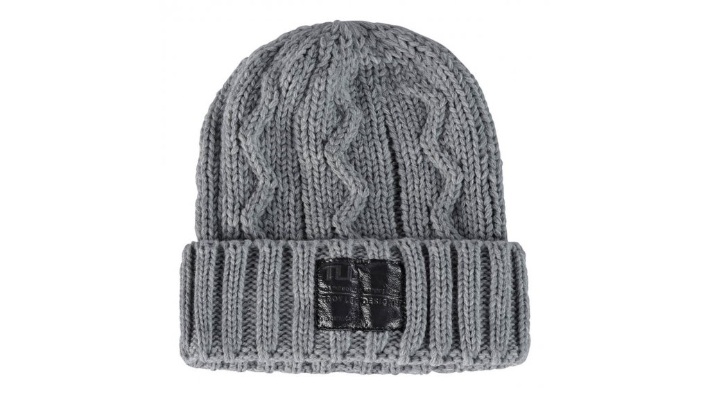 Troy Lee Designs Victory Beanie Gr. onesize heather gray