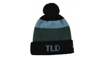 Troy Lee Designs Block Pom Beanie unisize