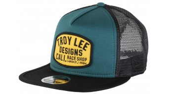 Troy Lee Designs Blockworks Snapback Kappe Herren unisize