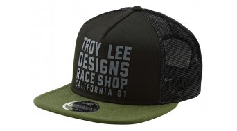 Troy Lee Designs RC Cali Snapback Cappellino da uomo . unisize