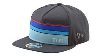 Troy Lee Designs Streamline Snapback cap men unisize graphite