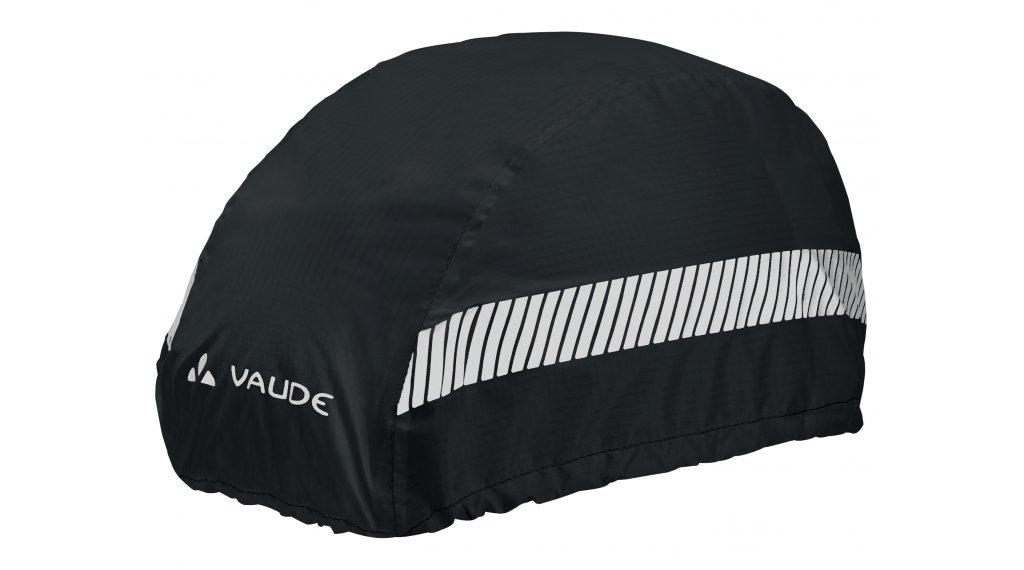 VAUDE Luminum 头盔 防雨罩 black