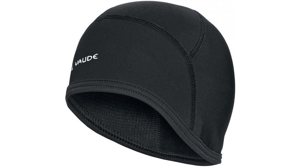 VAUDE Bike Cap Helm Unterziehmütze Gr. S black