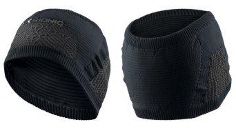 X-Bionic High Headband 4.0 size 2 black/charcoal
