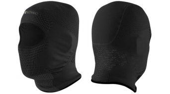 X-Bionic Stormcap Face 4.0 black/charcoal