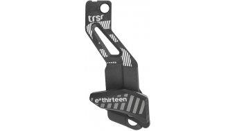 e.thirteen TRS Race compact Slider chain guide 28-38 (incl. Direct Mount Bashguard) black